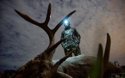 Best Headlamps for Hunting & Fishing