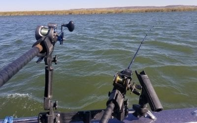 Best Fishing Rod Holders for your Boat – 2019 Rod Holder Review