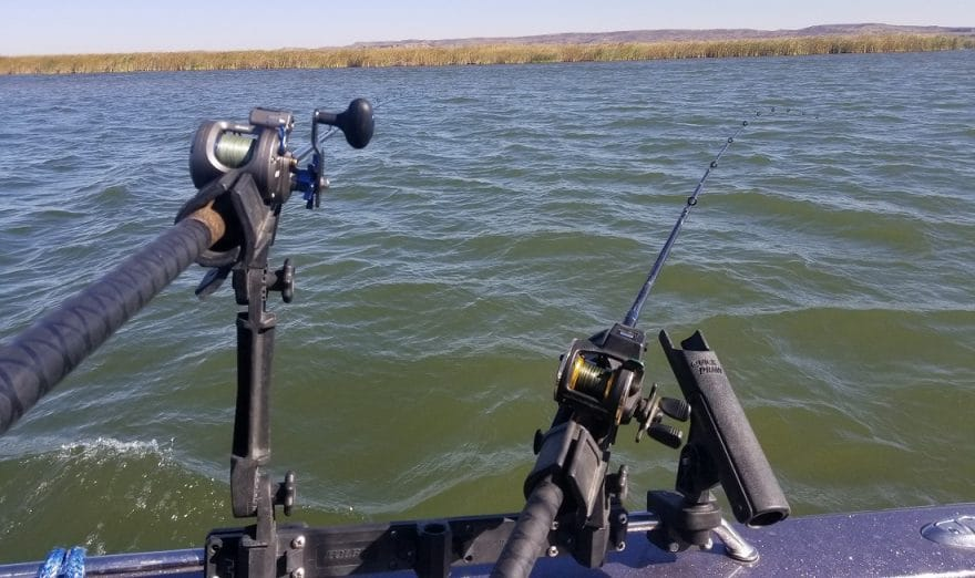 Best Fishing Rod Holders for Boats - 2019 Boat Rod Holder Review