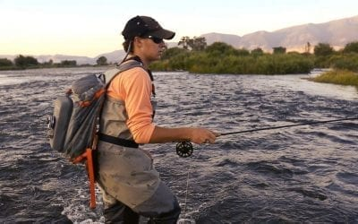 Best Fishing Backpacks of 2018 – Fishing Backpack Review