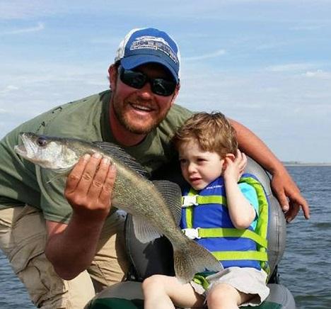 Kids Fishing Tips