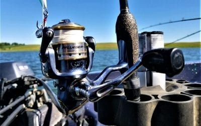 Pflueger President Fishing Reel Review