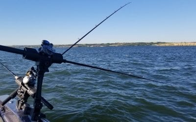 Fishing Planer Boards Review & Trolling Tips for Walleyes
