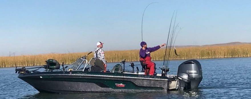 Skeeter WX2190 Boat Review