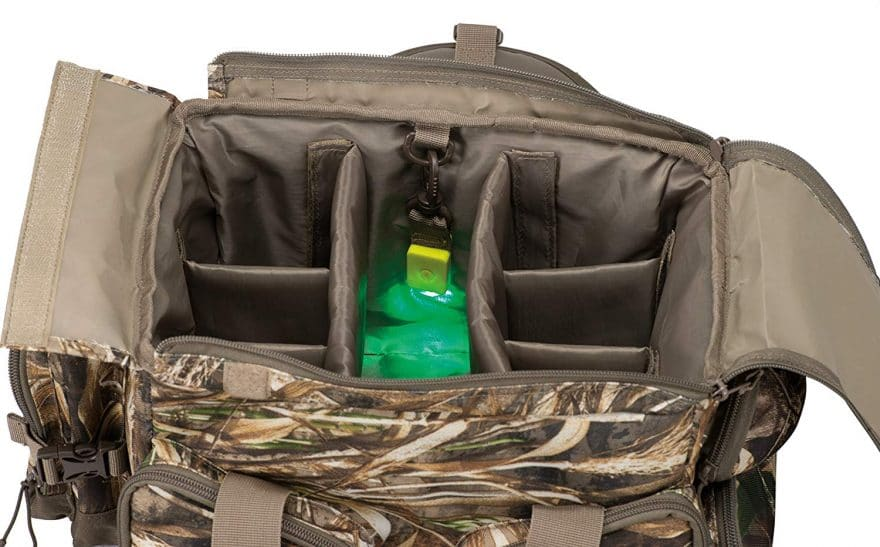Waterfowl Blind Bags And Hunting Packs Best Of 2018 Review