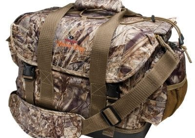 Mossy Oak hunting bag