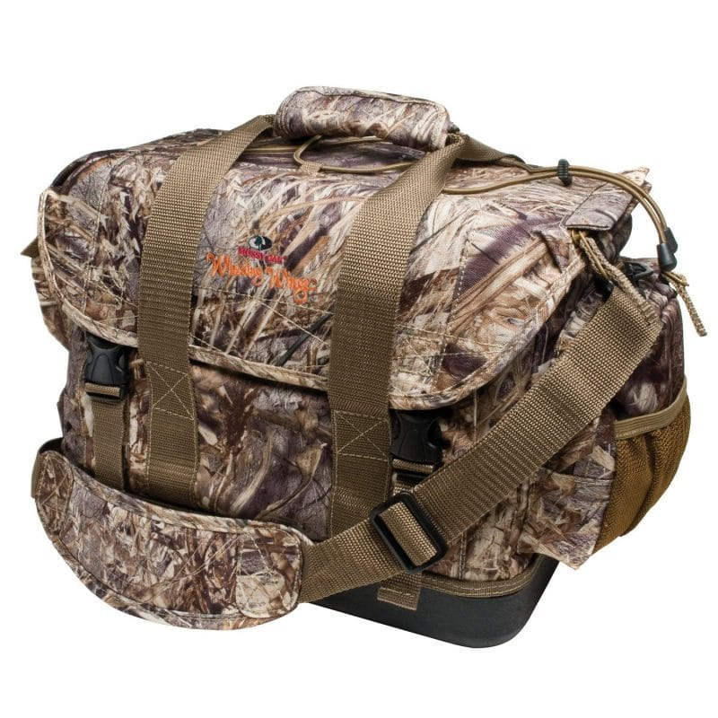 Best Waterfowl Blind Bags And Hunting Packs A