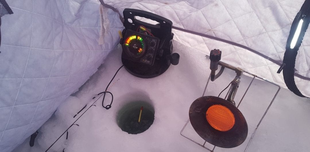 Ice Fishing Fish Finders – The Good, The Cheap, & The Outrageous