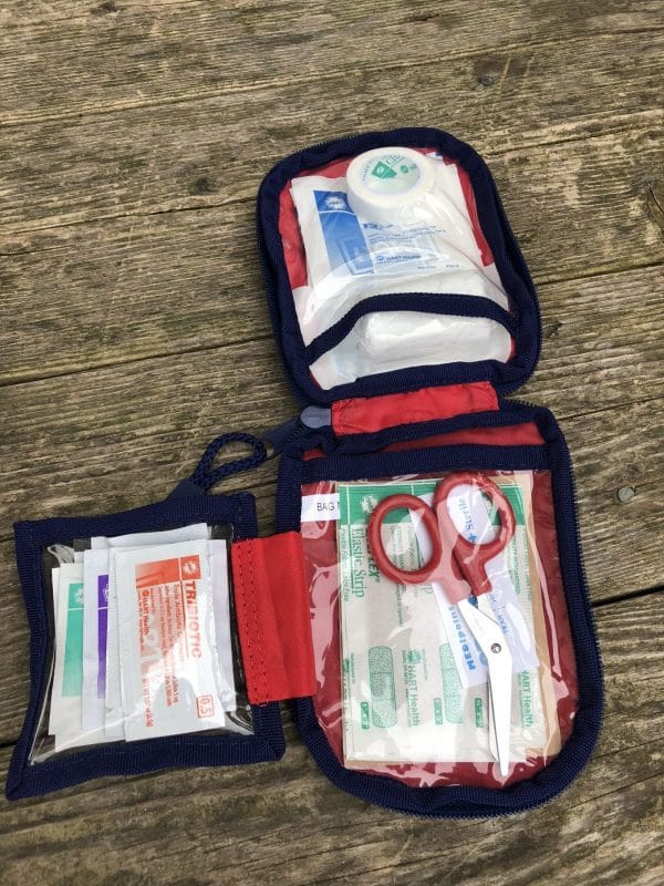 HART Outdoor First Aid Kit - One Of The Best | Hiking