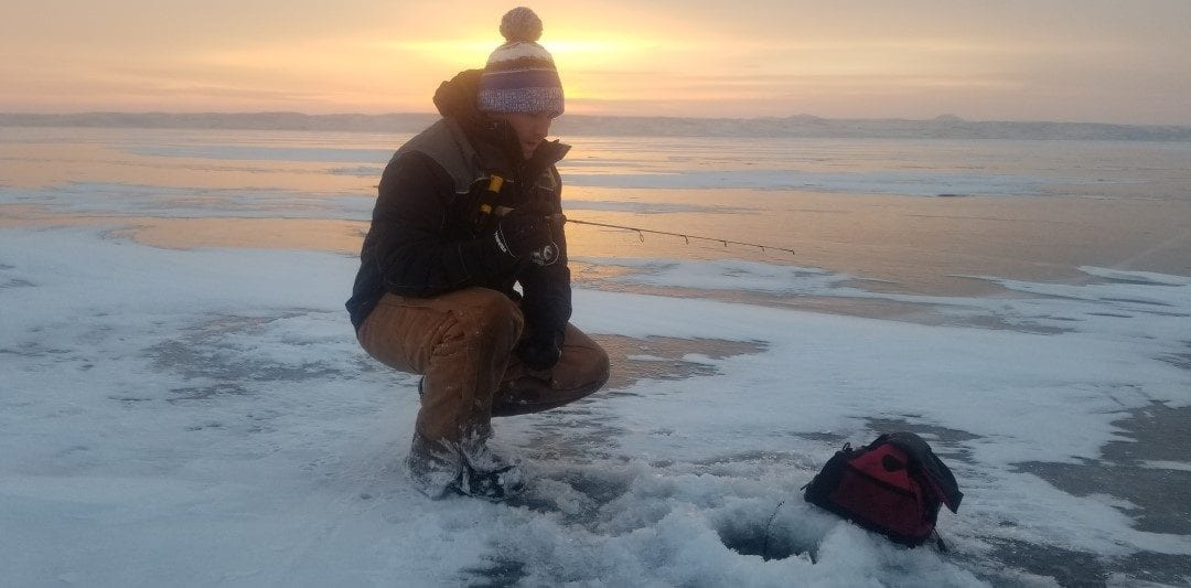 Top 10 Must-Have Ice Fishing Gear Ideas
