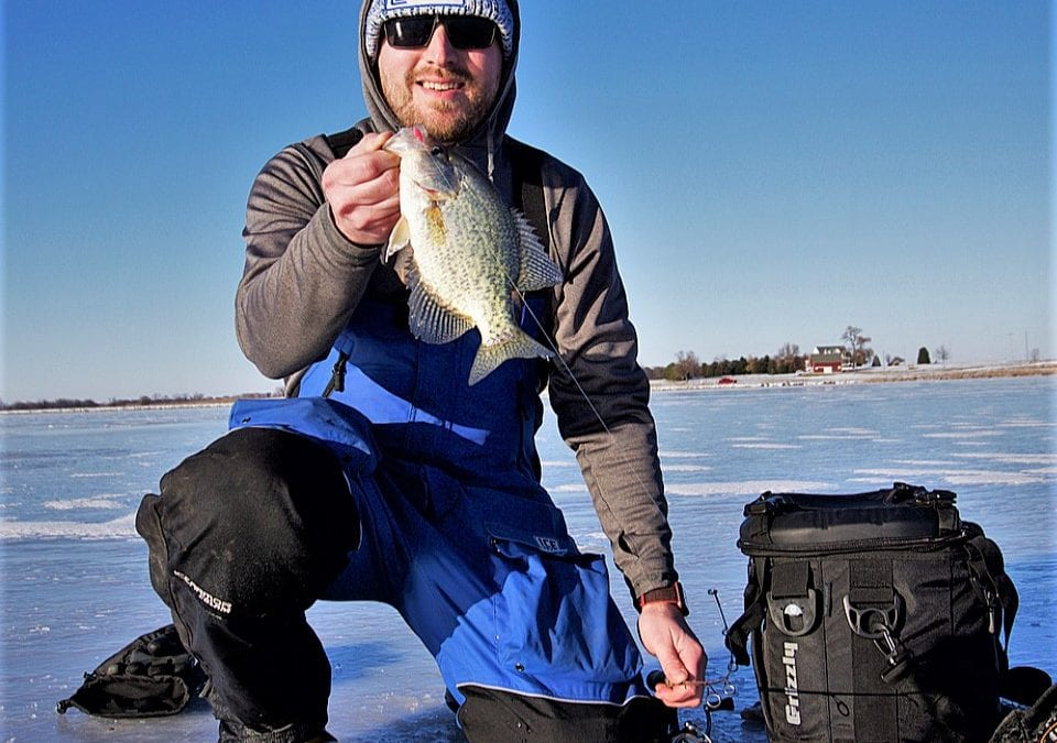 Clam Ice Armor Bibs Review – Some of The Best Ice Fishing Bibs