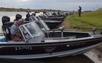 The North Dakota Walleye Tournament Scene is Changing FAST