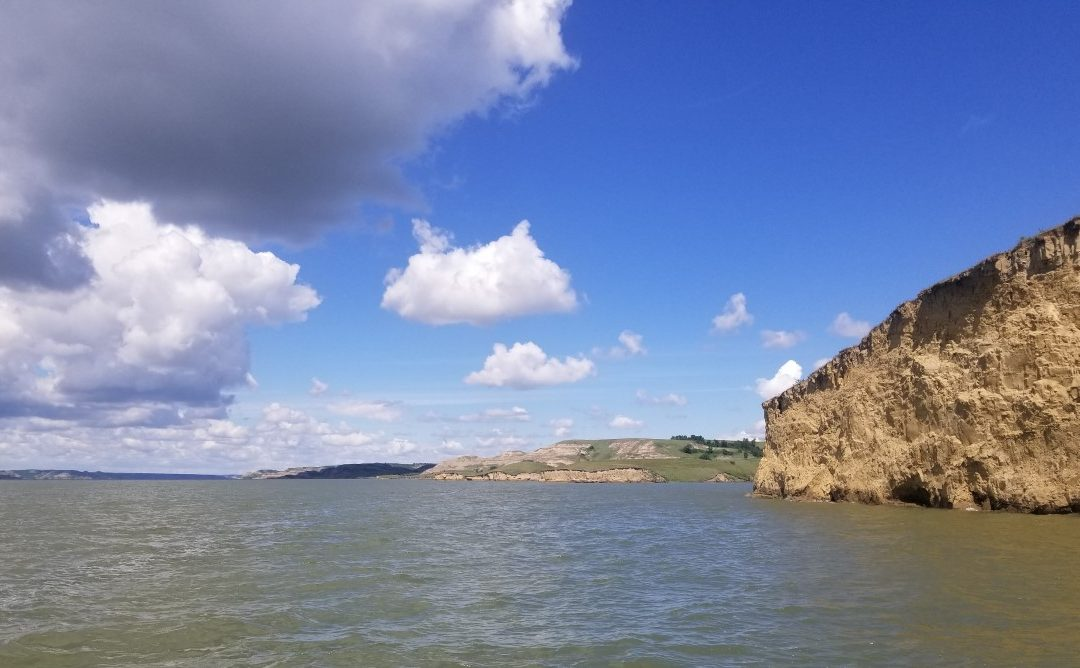 Lake Sakakawea Fishing – As Good As It Gets