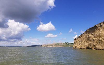 Lake Sakakawea Fishing – As Good As It Gets