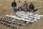 Waterfowl Hunting Etiquette