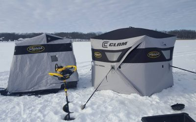 The Proper Way to Plan an Ice Fishing Trip – Our Checklist