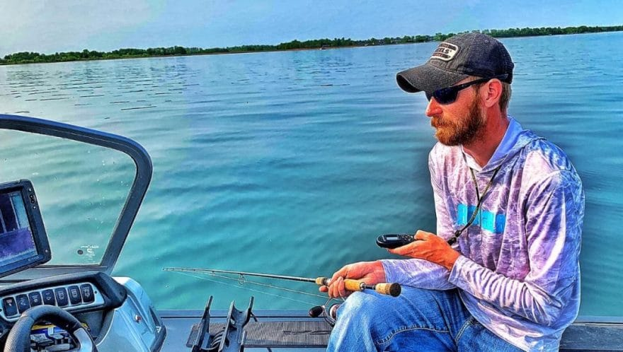 Sure Fire Ways to Fish Walleyes in the Spring and Summer