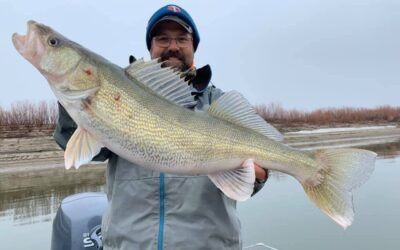 A Guide's Life – Being a Fishing Guide in 2020
