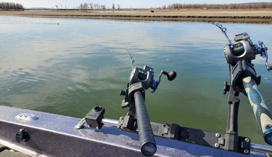 Spring Walleye Trolling Tips for Serious Walleyes